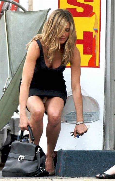 Aniston Slip From The Breakup by Aniston 9 Photos