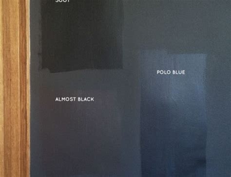 black paint swatch stripes wanted making it lovely