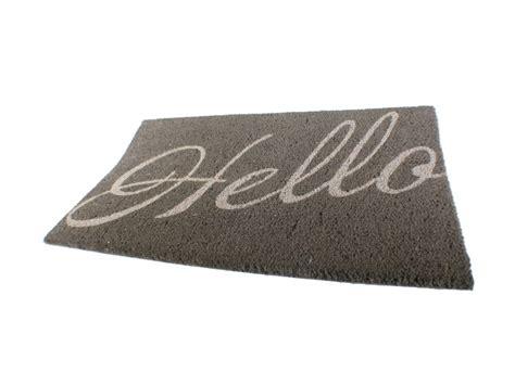 felpudo puerta comprar online felpudos i alfombras para puerta de esparto