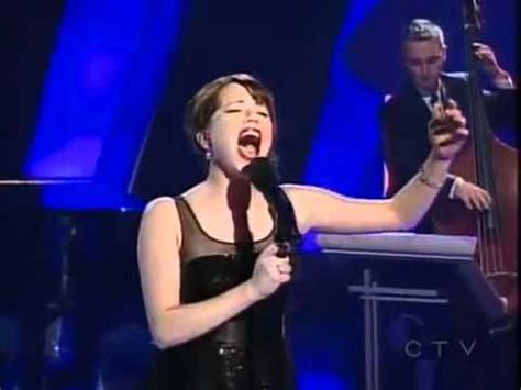 carly rae jepsen canadian idol carly rae jepsen i got it bad and that ain t good top 4
