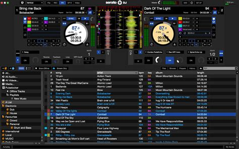 numark dj mixer software full version free download serato dj mixing software updated to v1 9 1