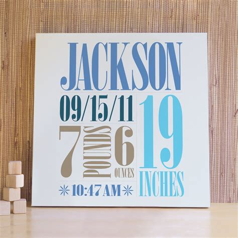 personalized wall decor personalized baby wall wall decor for baby