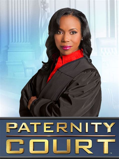 To Host Court Tv Show by Lake S Paternity Court Episodes Season 5