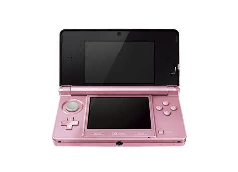 3ds console nintendo 3ds console ροζ getitnow gr