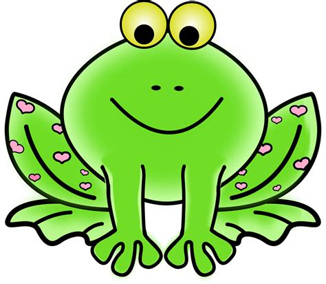 free clip pics frog clipart cliparthut free clipart
