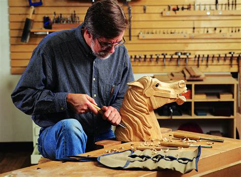 woodcraft  pfeil announce woodcarving artistry contest