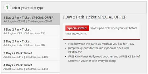 disneyland paris 52 off ticket price uk family break disneyland paris 52 off ticket price uk family break