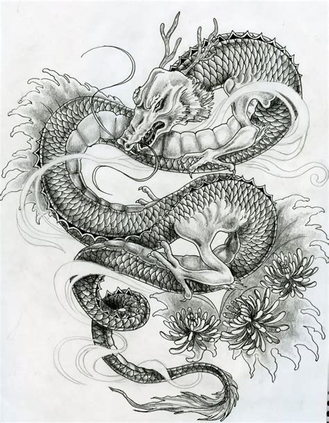 jap dragon tattoo designs 28 japanese tattoos designs
