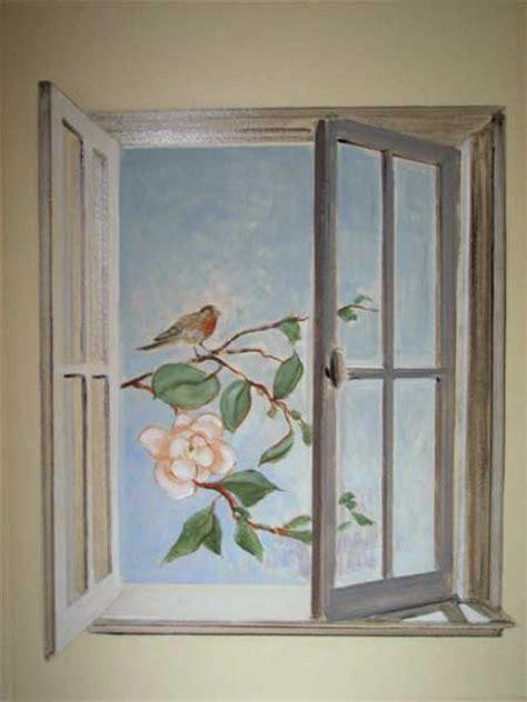 Trompe L Oeil Wall Murals trompe l oeil deco peintre en decor languedoc roussillon