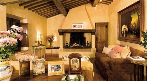 ideas for decorating living rooms 15 awesome tuscan living room ideas