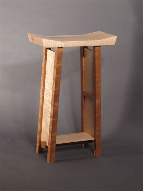 saddle seat stool plans saddle bar stool woodworking plans woodworking projects