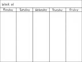 3 day calendar template 5 day calendar template word free calendar template