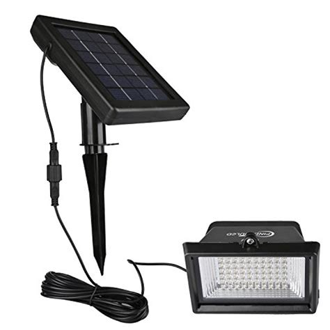 Best Solar Powered Flood Lights 2018 Top 10 Reviews Best Solar Powered Flood Light