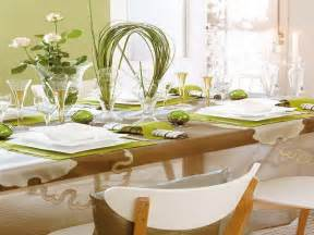 Decorated Dining Tables 40 Useful Dining Table Decoration Ideas