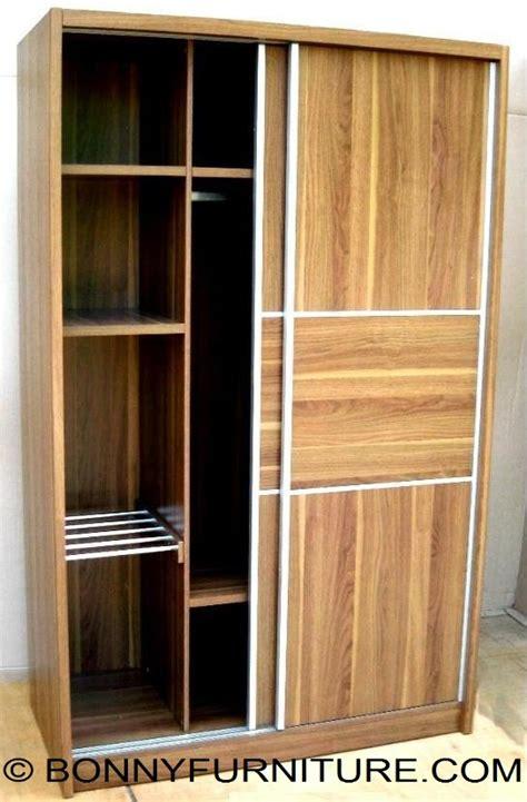 1 101SD Wardrobe Cabinet (Sliding Doors)   Bonny Furniture