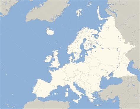 europe map pics europe