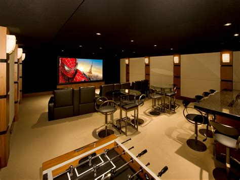 media rooms 20 must see media room designs hgtv
