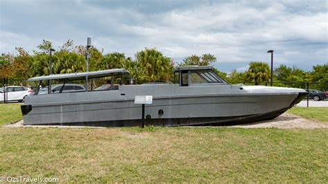 us navy sea fox boats the national navy udt seal museum oz s travels