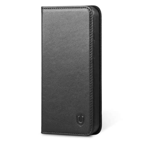 Iphone 5 5s Flip Wallet Leather Casing Cover Dompet Armor Kulit shieldon iphone 5s flip genuine leather wallet covere