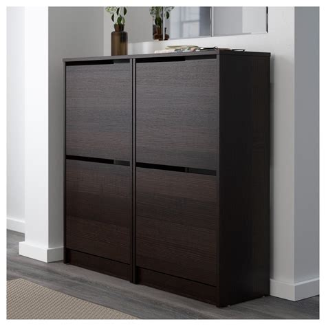 armoire cupboards ikea bissa shoe cabinet assembly storage design