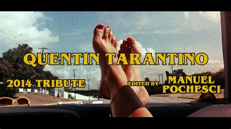 quentin tarantino aktueller film film essence quentin tarantino tribute video youtube