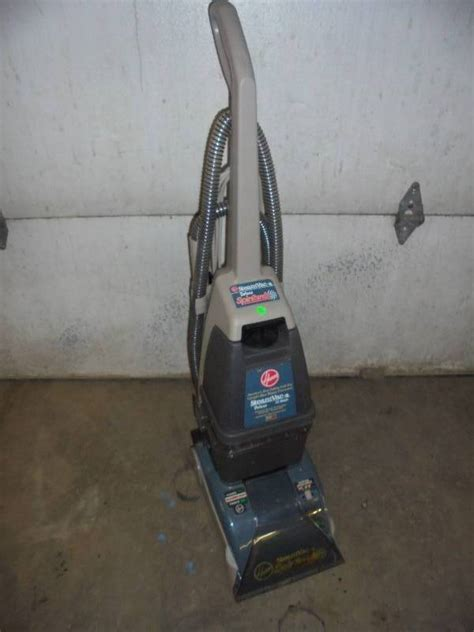 hoover spinscrub 50 upholstery attachment hoover steamvac spinscrub deluxe hoover steamvac bare