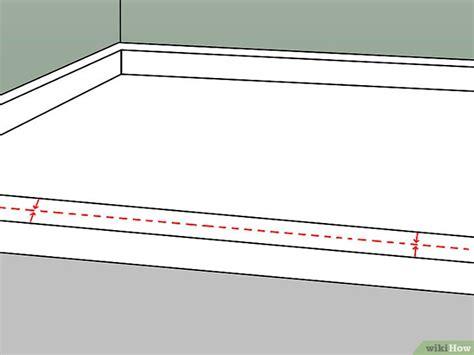 montare doccia 5 modi per montare un box doccia wikihow