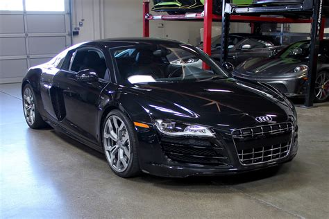 R8 Audi 2010 by 2010 Audi R8 V10 For Sale 81597 Mcg