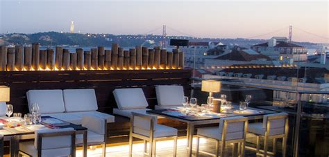 the top 10 best rooftop bars in lisbon