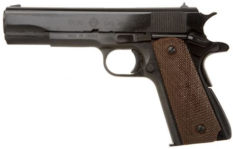 Seling Pistol Gantungan Pistol deactivated