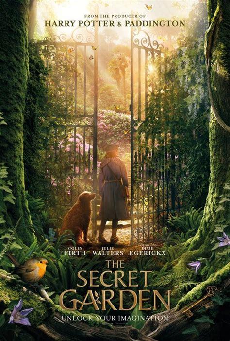 le jardin secret film  cinehorizons