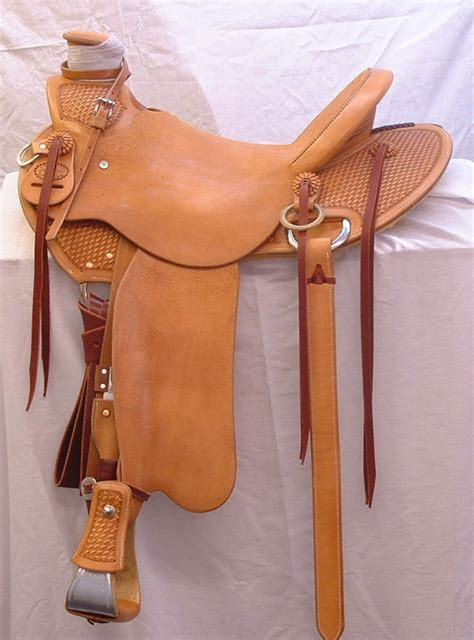 Handmade Saddles - welcome to lj s saddlery custom saddles made by