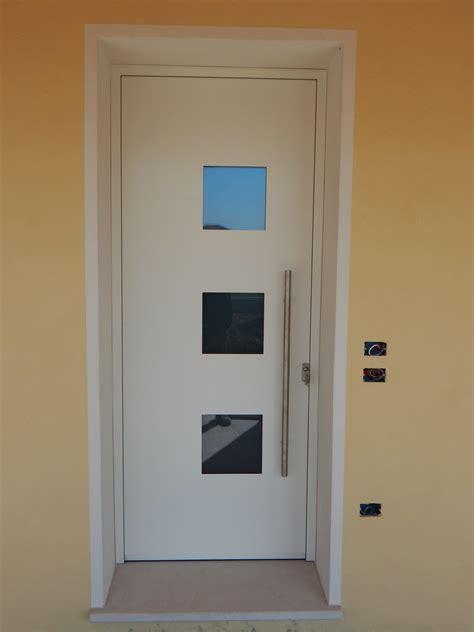 porte ingresso con vetro portoncino ingresso con vetro