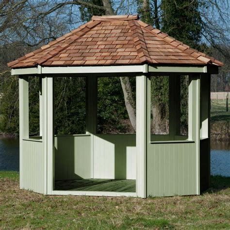 gazebo side panels improbable cheap gazebo with side panels garden landscape