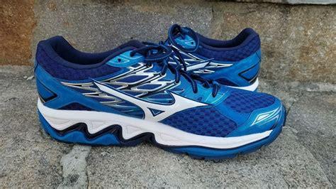 Mizuno Wave 4 2017 mizuno wave paradox 4 review running shoes guru