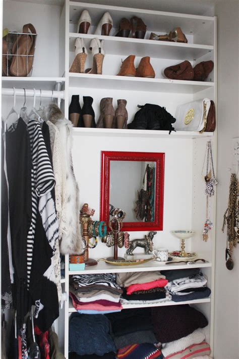 customize your closet with affordable built in storage