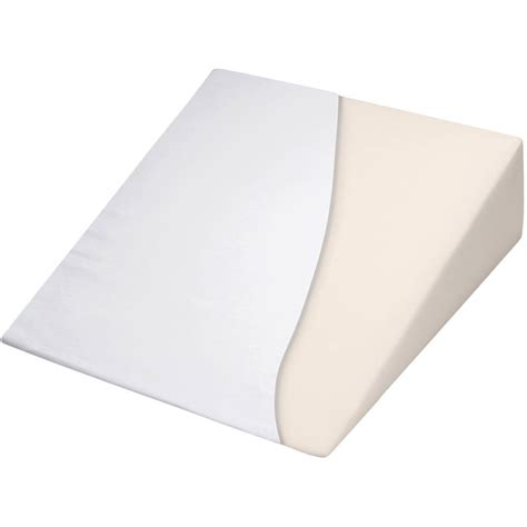bed pillow wedges bed pillow wedge as seen on tv bed furniture decoration
