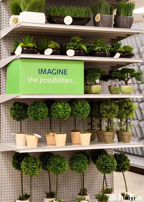garden ridge home decor in honor of earthday we wanted to highlight these