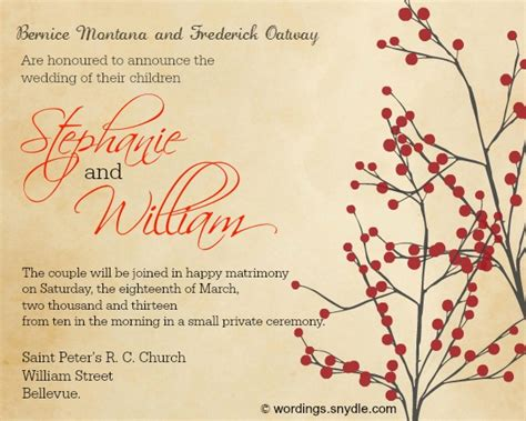 indian wedding reception invitation wordings for friends wedding reception invitation wording sles wordings and messages