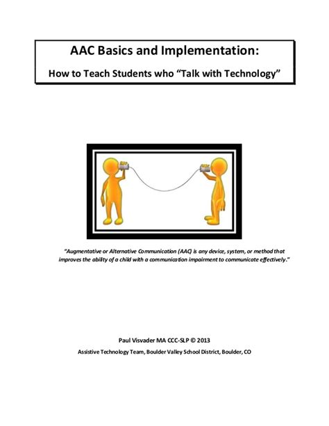 web based learning design implementation and evaluation books aac basics and implementation book