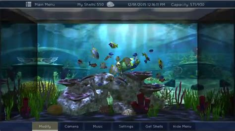 Tv Aqua aqua tv for apple tv by em studios ltd