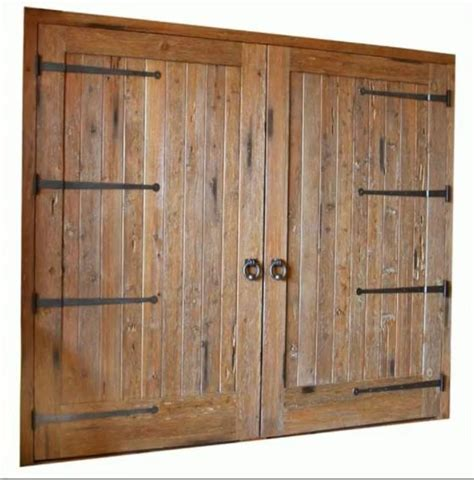 Hinged Barn Doors Sliding Barn Doors Sliding Barn Door Hinges