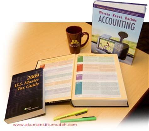 Memahami Akuntansi Dasar dasar dasar akuntansi akuntansi itu mudah