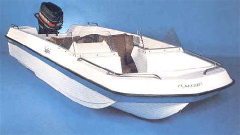 stingray alloy boats boat history