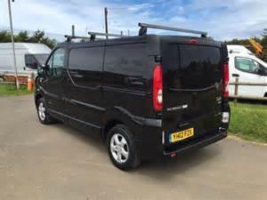 Renault Traffic Vans For Sale Renault Traffic Sport Vans For Sale Isle Of Wight