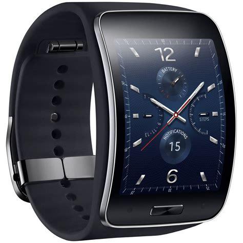 smartwatch samsung galaxy gear s r750 preto