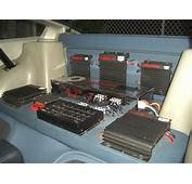 Fosgate Amplifier S Old School Rockford Amp Pictures