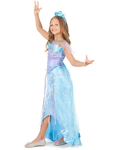 da sogno costume da sirena da sogno per bambina