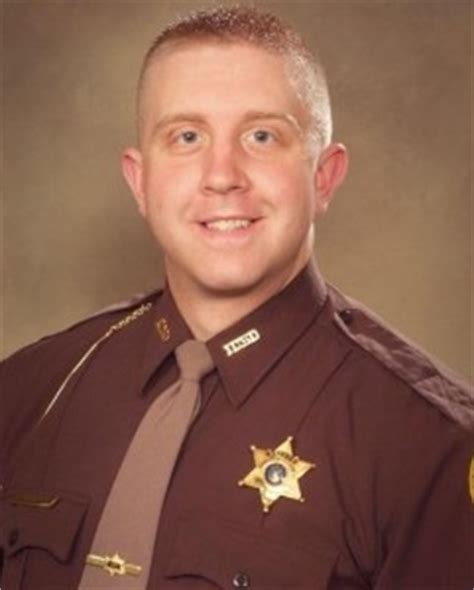 Ingham County Sheriff S Office by Deputy Sheriff Grant William Whitaker Ingham County