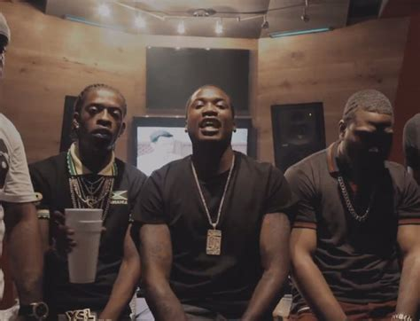 a ap ny ft meek mill from fame to jail meek mill the trillest
